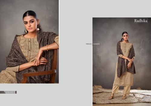 Radhika Fashion Azara Blossom 3007 Price - 975