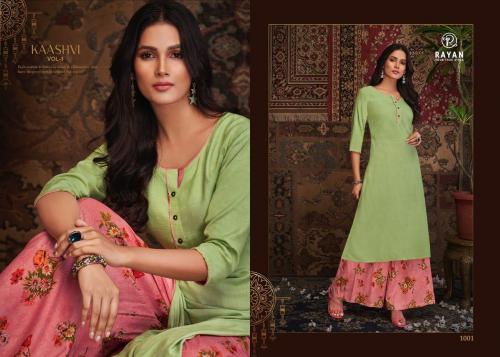R Studio Rayan Kashvi 1001 Price - 599