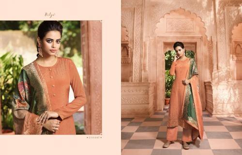LT Fabrics Nitya 4607 Price - 3411