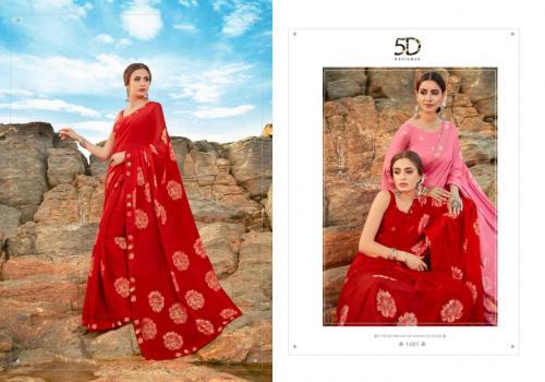 5D Designer Nazakat Vol-5 1491-1500 Series