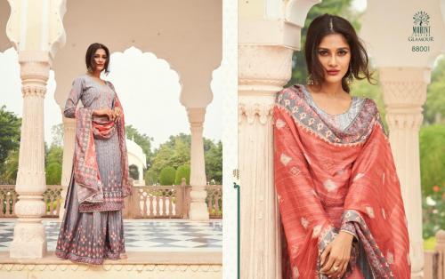 Mohini Fashion Glamour 88001 Price - 1545