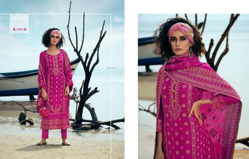 Meera Trendz Zisa Traditional 12081 Price - 1645