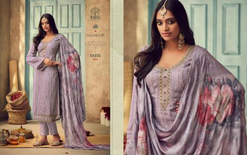 Mohini Fashion Glamour 84006 Price - 2199
