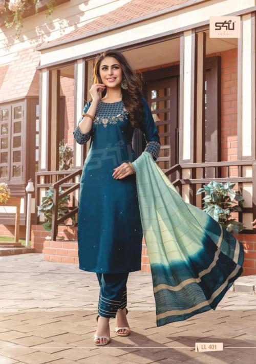 S4U Shivali Limelight 401 Price - 1681