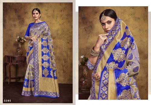 Asisa Saree Cherish wholesale saree catalog