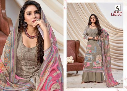 Alok Suits Lipica 810-002 Price - 1125