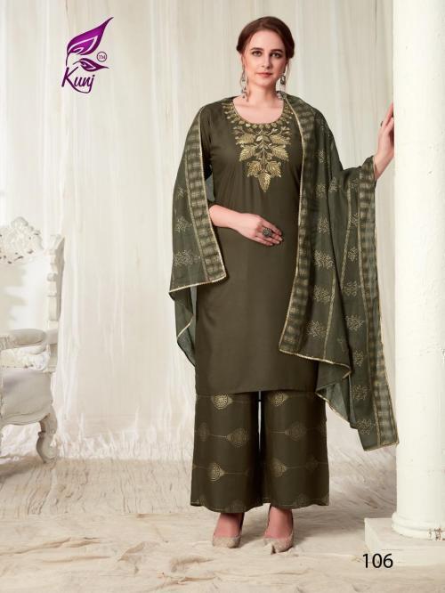 Kunj Kainaat 106 Price - 649