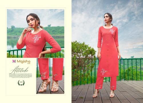 Majisha NX Namo 1005 Price - 649