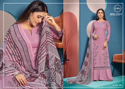 Harshit Fashion Hub Melody 814-003 Price - 950
