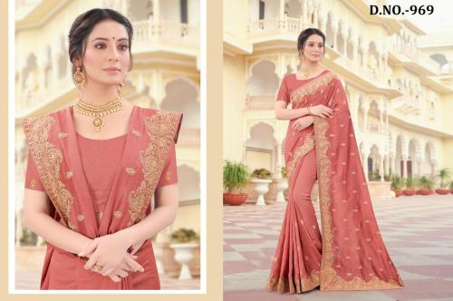 Nari Fashion Maya 969 Price - 1495