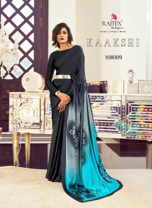 Rajtex Saree Kaakshi 108009