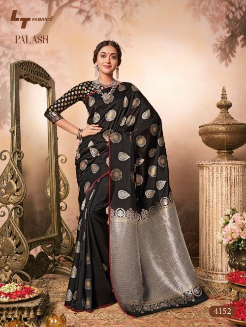LT Fabrics Palash 4152 Price - 795