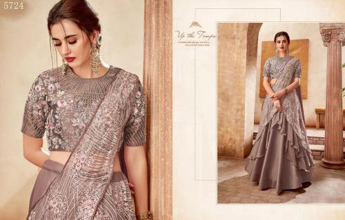 Mahotsav Saree Moh-Manthan 5700 Almirah 5724-5738 Series