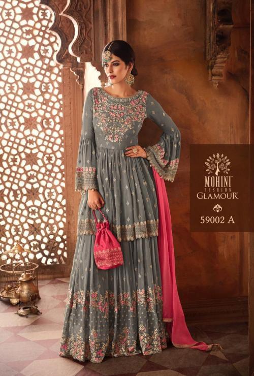 Mohini Fashion Glamour 59002 A Price - 2995