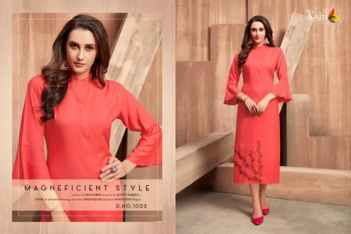 Kajri Style Florence 1003 Price - 485