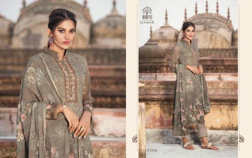 Mohini Fashion Glamour 87006 Price - 1095