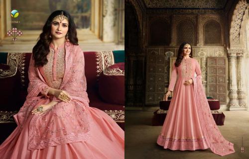 Vinay Fashion Kaseesh Rang Mahal 11762