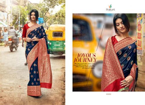 Shakunt Saree Roopsi wholesale saree catalog
