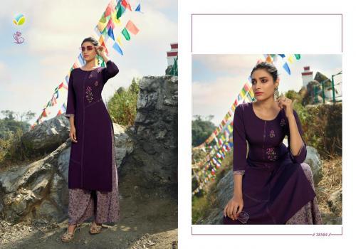 Vinay Fashion Tumbaa Polo 38584 Price - 890