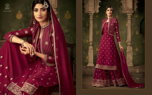 Mohini Fashion Glamour 70001