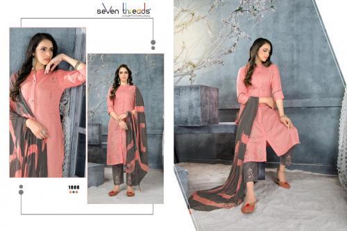 Seven Threads Prisha 1008-1014 Series