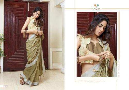 Triveni Saree Nakshita 25125 Price - 831
