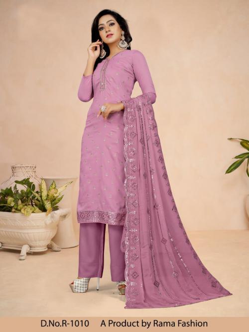 Rama Fashion 1010 Price - 1830