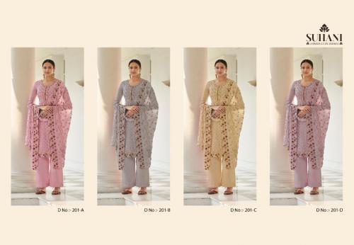 Mohini Fashion Suhani 102 Colors  Price - 7780