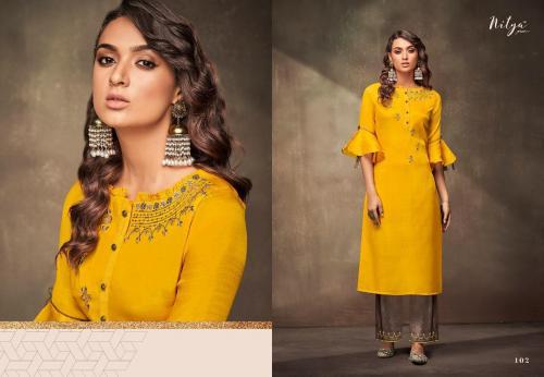 LT Fabrics Nitya Feyre 102 Price - 1150