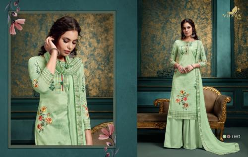 Viona Suits Alina 1007 Price - 851