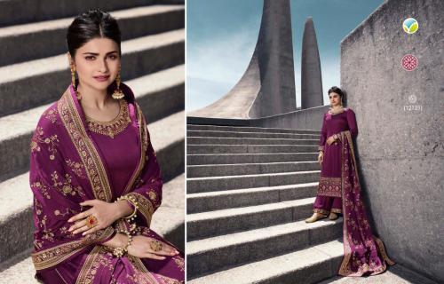 Vinay Fashion Kaseesh Nargish 12121 Price - Inquiry On Watsapp Number For Price