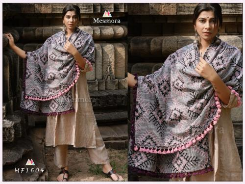 Mesmora Fashion Jassi Khadi MF-1604 Price - 880