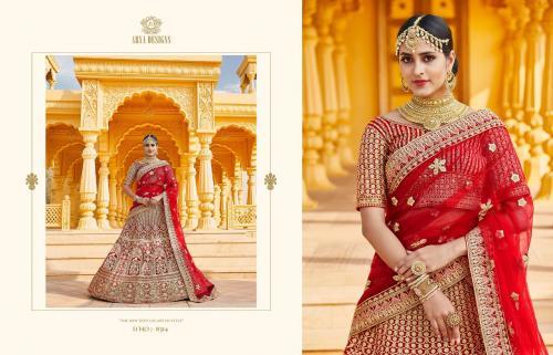 Arya Designs Gulkhand 8314 Price - 13945