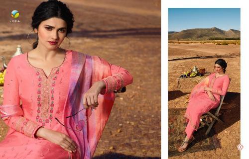 Vinay Fashion Kaseesh Safari 12214 Price - 1850