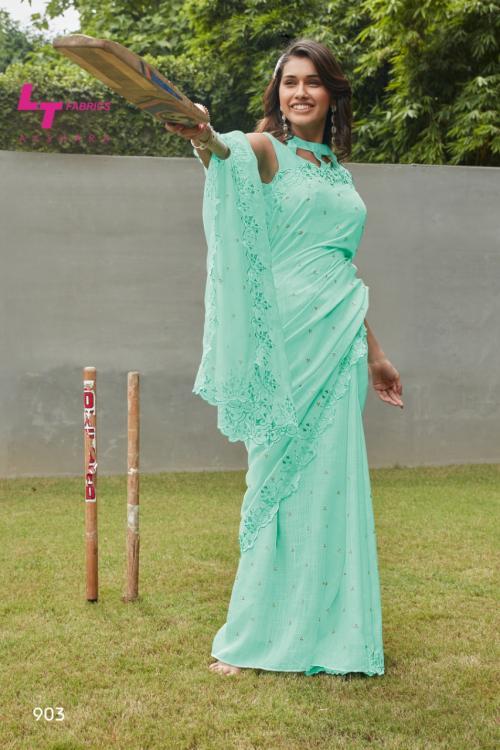 LT Fabrics Akshara 903 Price - 1295
