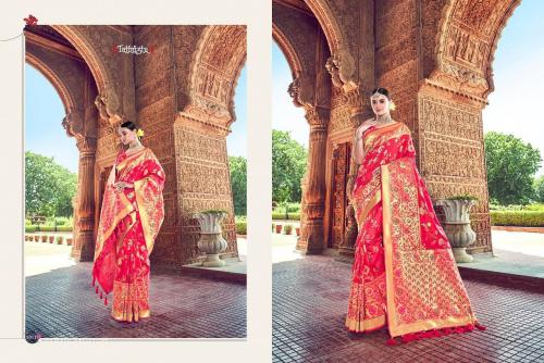 Tathastu Saree 3011 Price - 2795