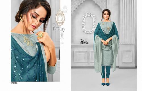 Kapil Trendz Soul Satin 61008 Price - 735