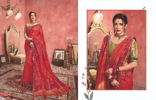 Kessi Fabrics Shagun Silk 5039 Price - 1200