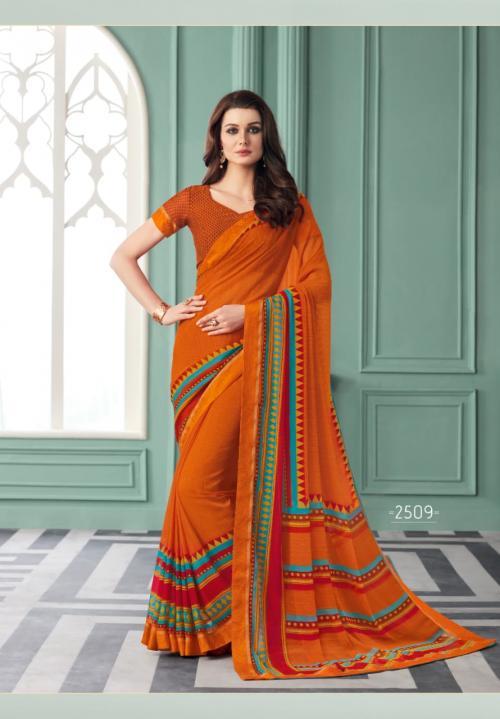 Ruchi Saree Saanvi 2509 Price - 560