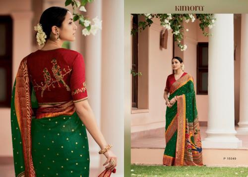 Kimora Fashion Meera 15049 Price - 1630