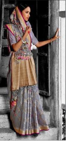 Lt Fabrics Musleen Silk 32002 Price - 1550