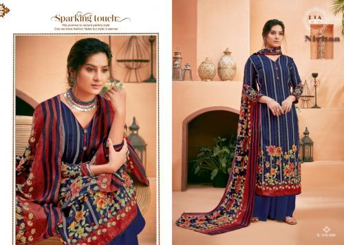Harshit Fashion Nivita 516-008 Price - 540