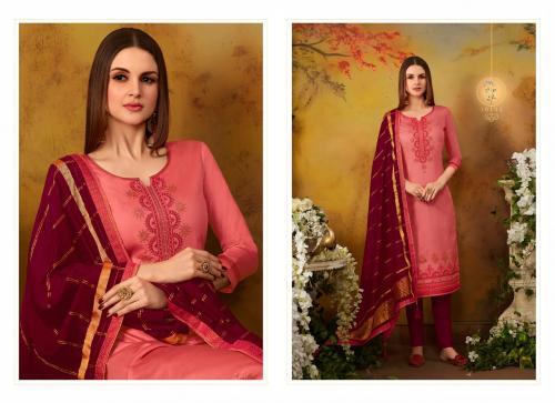 Kessi Fabrics Ramaiya Zanzar 10104 Price - 899