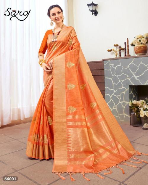 Saroj Saree Amaira 66001 Price - 1245