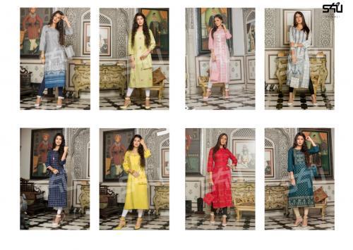 S4U Shivali Fyre 01-08 Price - 4360