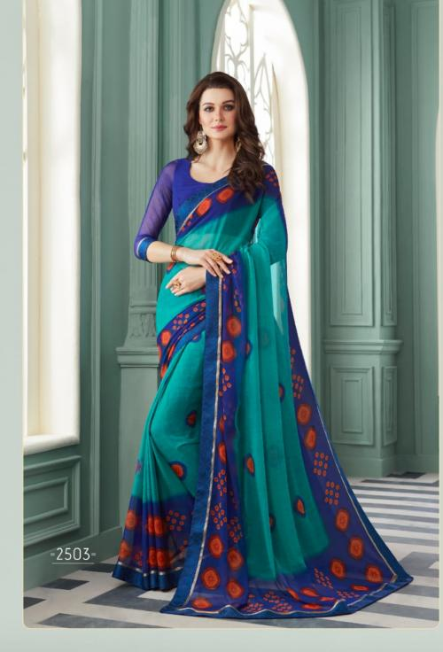 Ruchi Saree Saanvi 2503 Price - 560