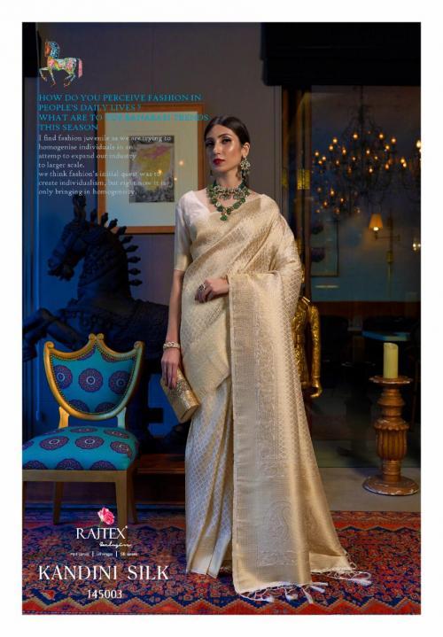 Rajtex Saree 145003 Price - 1560