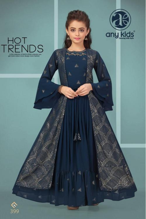 Any Kids Designer Gowns 399 Price - 1399