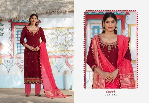 Kessi Fabrics Rajgharana 5761 Price - 949