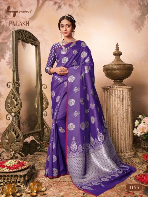 LT Fabrics Palash 4155 Price - 795